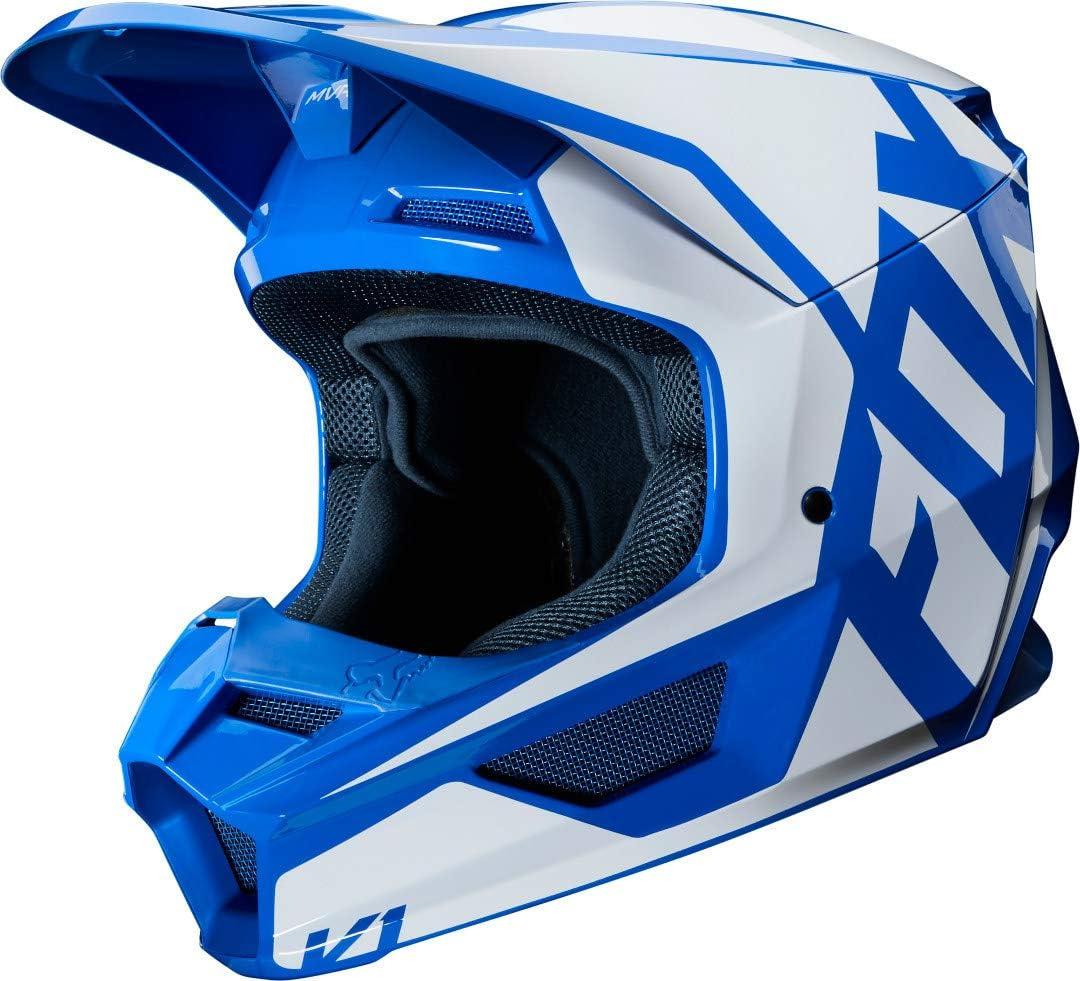 Ece Black Fox V1 Prix Helmet