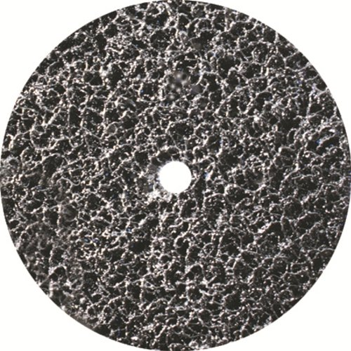 United Abrasives-SAIT 77275 6-Inch by 1/2-Inch Strip Arbor Hole Disc, 5-Pack