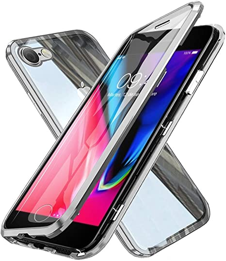 custodia magnetica iphone 8