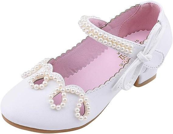 NUOVI Bambini Neonato Bambini Bambine 100/% in Pelle Pantofole Bianco Rosa Viola