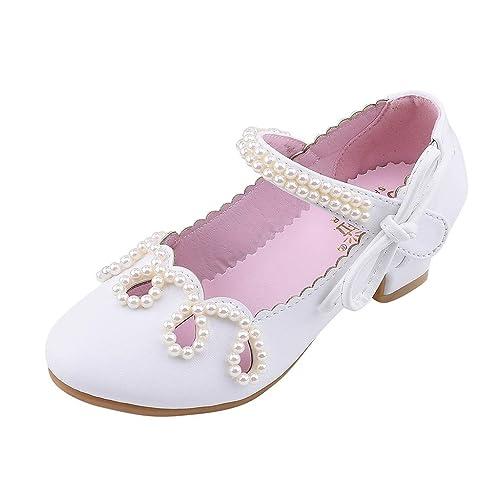 oficial boutique de salida comprar revisa a3f06 c99cc zapatos niña fiesta - bm-sities.com