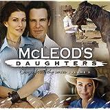 Mcleod's Daughters 3