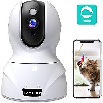 cheap Kamtron Wireless IP Home 2020
