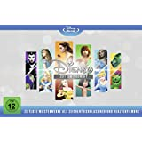 Disneys zeitlose Meisterwerke (Animation & Live Action) [Blu-ray] [Limited Edition]