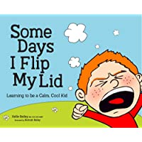 Some Days I Flip My Lid