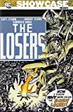 Showcase Presents: The Losers Vol. 1 (Showcase Presents Library of Classics)