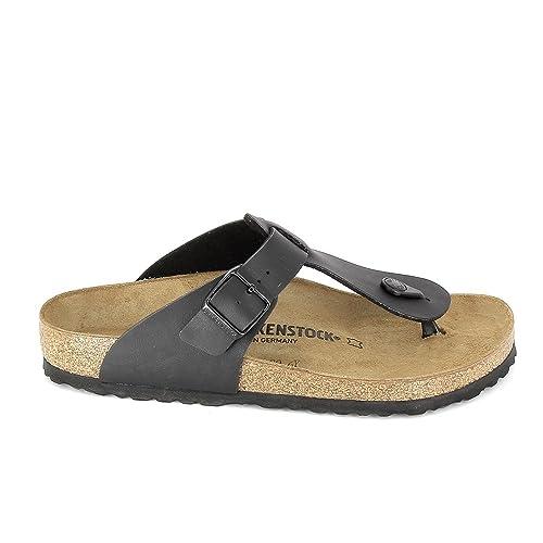 bcda03fc Birkenstock Medina - Sandalias Unisex: Amazon.es: Zapatos y complementos