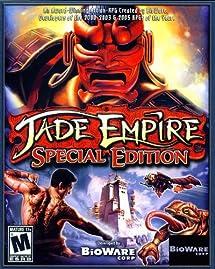 Jade Empire Special Edition [Online Game Code]