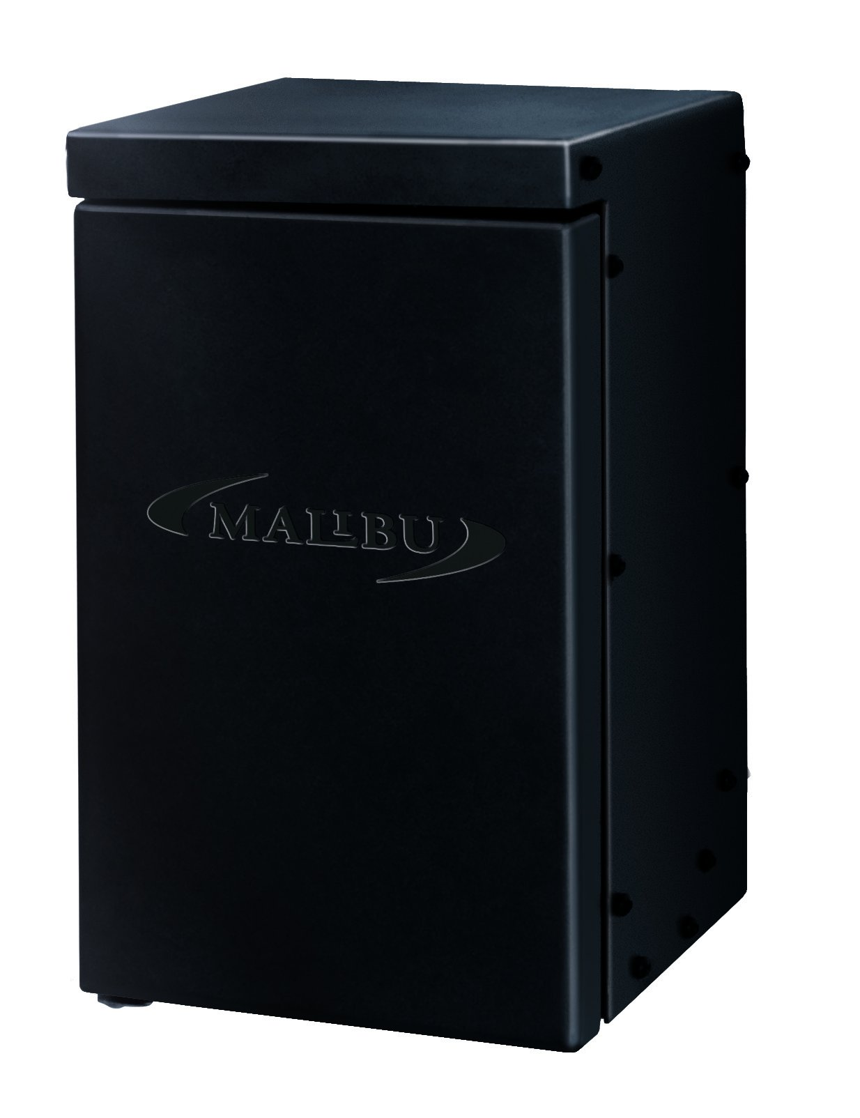 Malibu 300 Watt Power Pack with Sensor and Weather Shield for Low Voltage Landscape Lighting Spotlight Outdoor Transformer 120V Input 12V Output 8100-0300-01 by Malibu C
