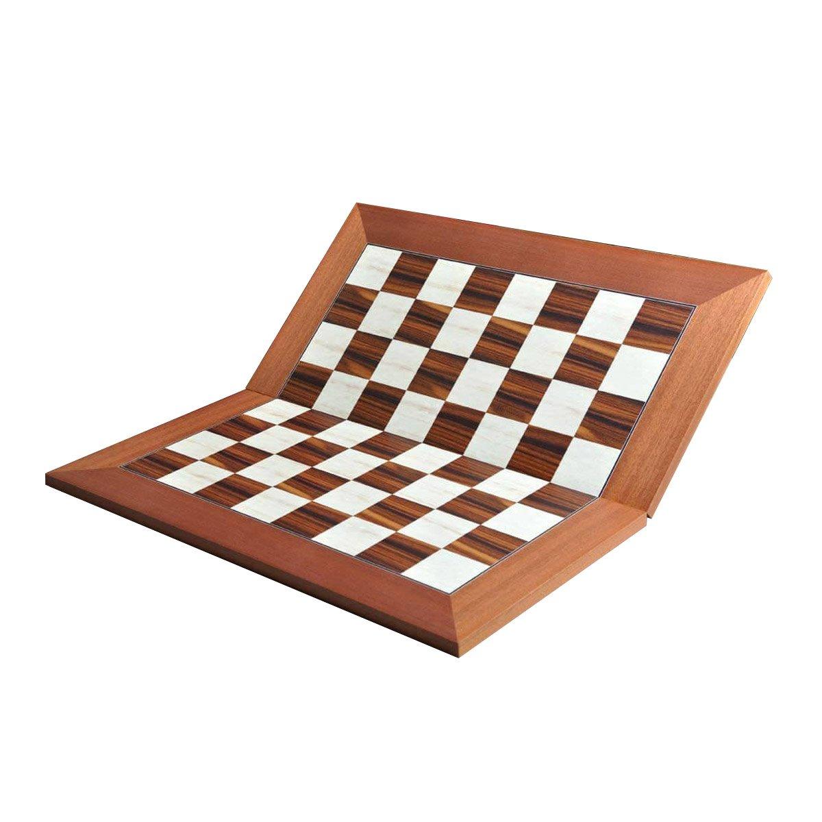 売上実績NO.1 Folding Standard Traditional Chess Board 2.375