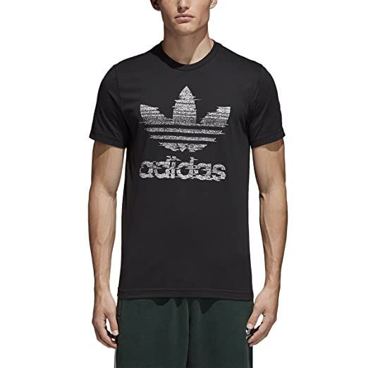 7c4d0d389ba66 adidas Men's Originals Traction In Action Trefoil Tee at Amazon ...