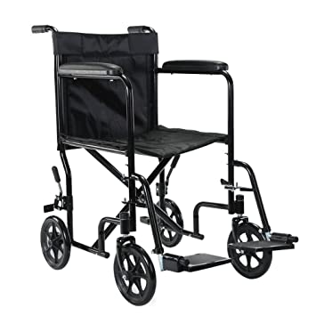 Anaelle Pandamoto Fauteuil Roulant Lgre Pliable La Chaise Autotract Pour Le Quotidien Avec Freins Taille