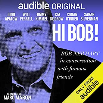 Image result for newhart hey bob conversations