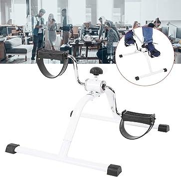 Mini Bicicleta Estática, Mini Ejercicio Magnético Multifuncional ...