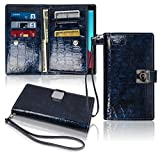 G4 Wallet Case, Glossy [ 9 Pockets ] - Best Reviews Guide