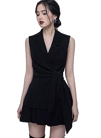 Traje Mujer Vestido Mujer Vestidos de Fiesta Vestidos de ...