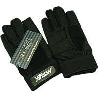 Handschuhe Bekleidung Gul Evo2 Winter-Segelhandschuhe 2016-3 Finger