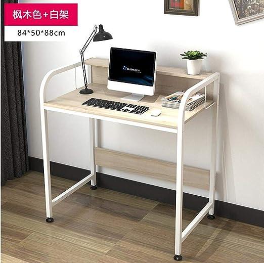 AGECC Mesa para Computadora Portátil, Escritorio Simple para El ...