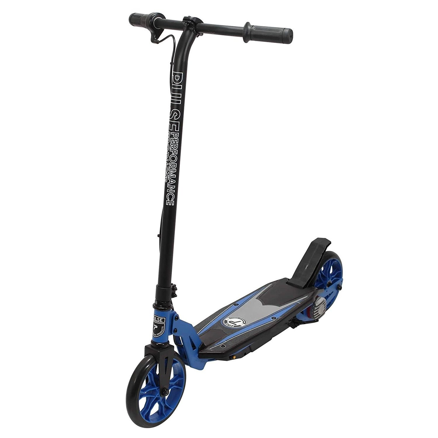 Amazon.com: Scooter Pulse Performance Products RF-200 ...
