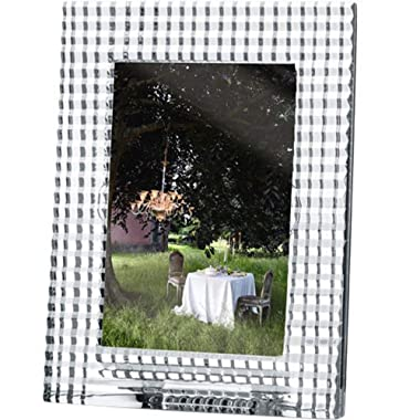 Baccarat Eye Crystal Picture Frame