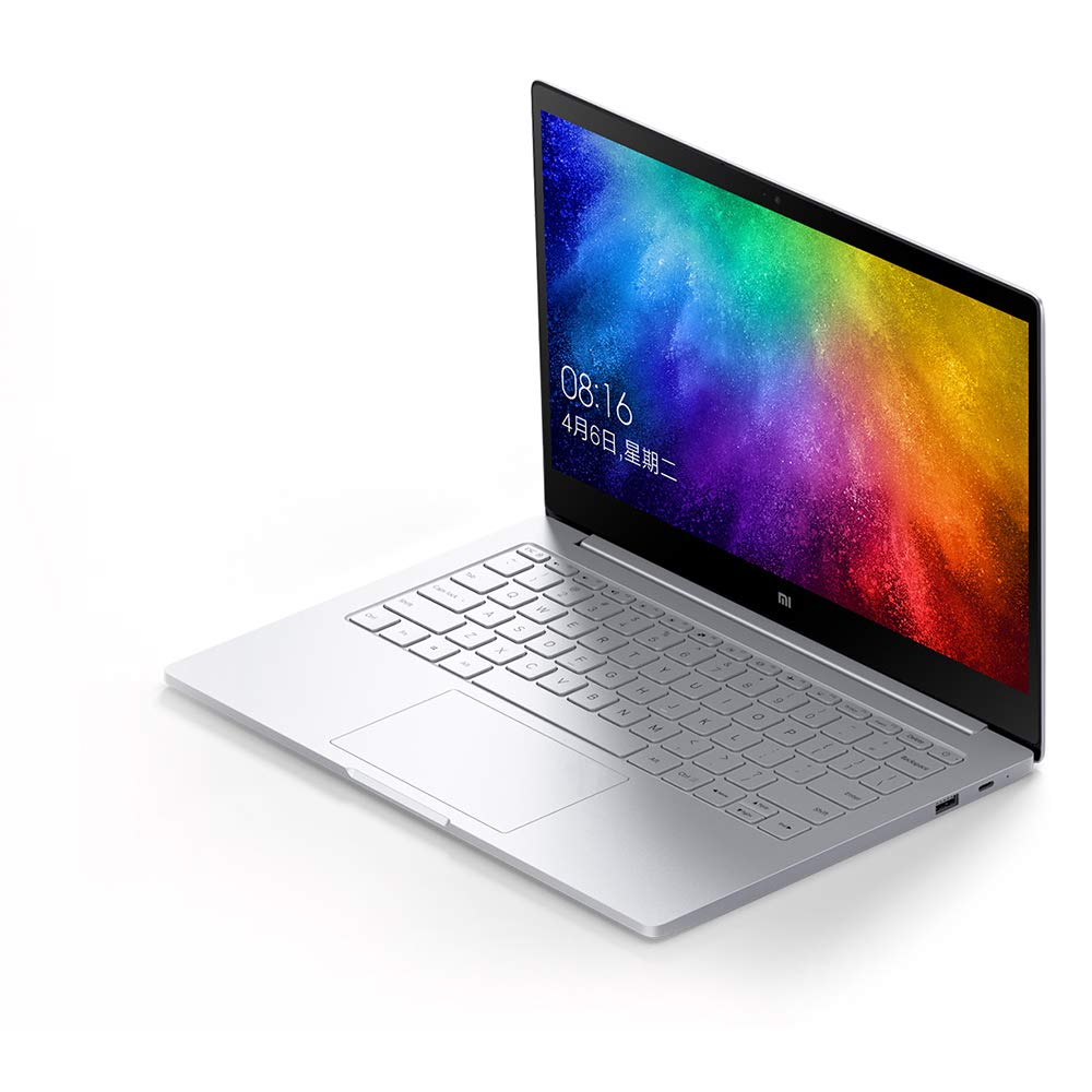 Mi Notebook Air laptop Ince ve hafif Xiaomi 13,3 Inç