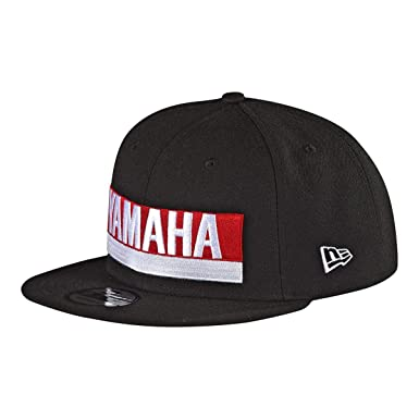 77035cd57a8 Amazon.com  Troy Lee Designs 2018 Yamaha Factory Snapback Hat  Clothing