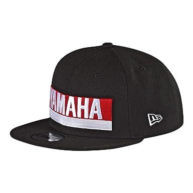 0457ab8d3fe33 Amazon.com  Troy Lee Designs 2018 Yamaha Factory Snapback Hat  Clothing