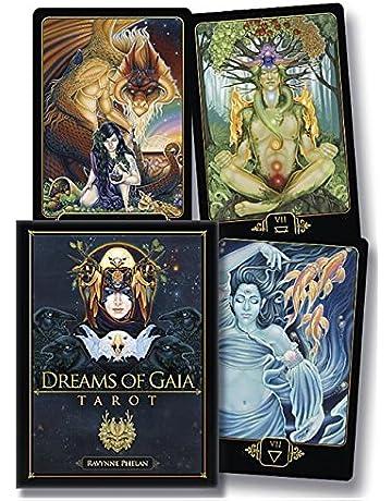Amazon com: Tarot - Divination: Books