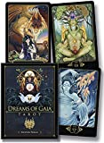 Dreams of Gaia Tarot: A Tarot for a New Era (Book & Cards)