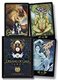 The philosophy of the Dreams of Gaia Tarot is simple: to seek, to feel, to grow, to heal. This deck will strengthen your connection to your divine self, while helping you to identify and heal past experiences that hold you back from living to your...