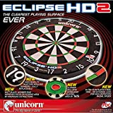 Unicorn Eclipse Hd2 Bristle Dartboard