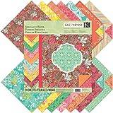 K & Company 30-675308 Specialty Paper Pad, Handmade