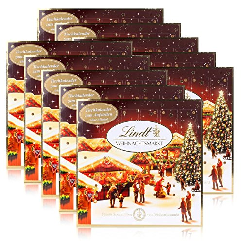 Lindt Advent Calendar 115g