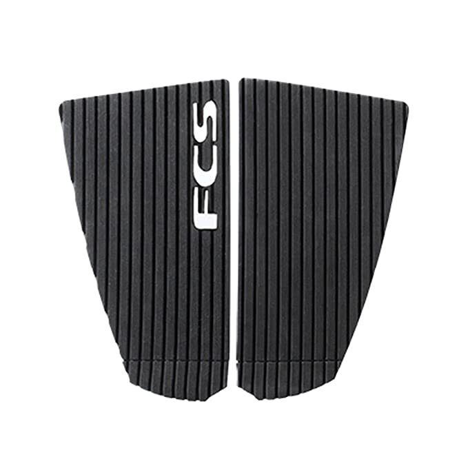 FCS SUP Tail Traction Pad - Black by FCS: Amazon.es: Deportes y aire libre