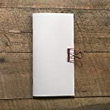 Tomoe River Paper Travelers Notebook Insert