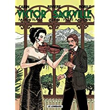 Victor Sackville – tome 8 - Pavel Strana T2 : Pacte à Lucerne (French Edition)