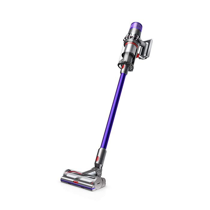 The Best Vacuum Bkender