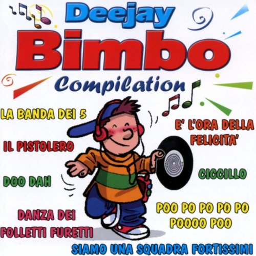 from the album deejay bimbo may 10 2007 be the first to review this