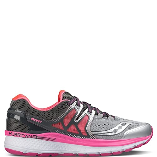78231398 Saucony Women's Hurricane ISO 3 Running Shoes