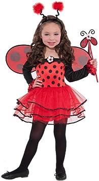 Joker 997 655/56-S - mariquita de la bailarina de carnaval Disfraz en...