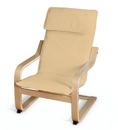 Dekoria Fire retarding IKEA Poäng sillón Infantil, Color ...