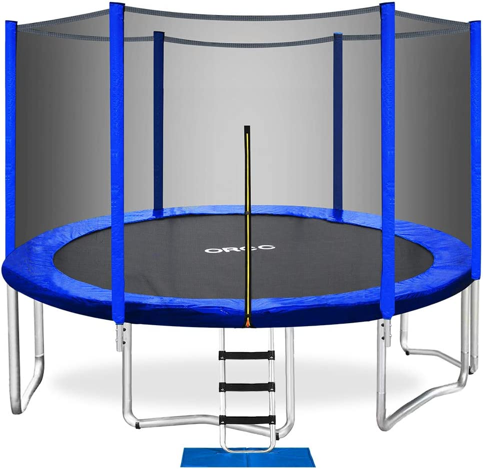 ORCC Fitness Trampoline
