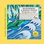 Meditative Ocean & Rainforest | Jeffrey Thompson