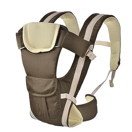 Candora rendimiento 4 en 1 Carrito de bebé con el asiento de cadera y hood-