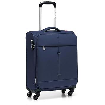 """Trolley bagaglio a mano 4 ruote, Roncato """"Ironik"""""""