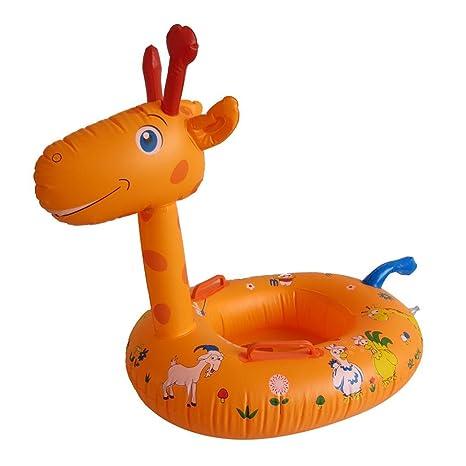 Lovely Kids flotador juguete, cute Animal moldura Float ...