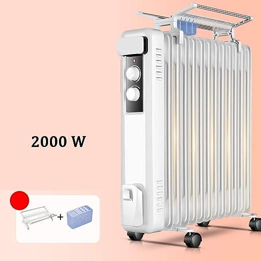 DW&HX Radiador de Aceite, Protección contra el sobrecalentamiento ...