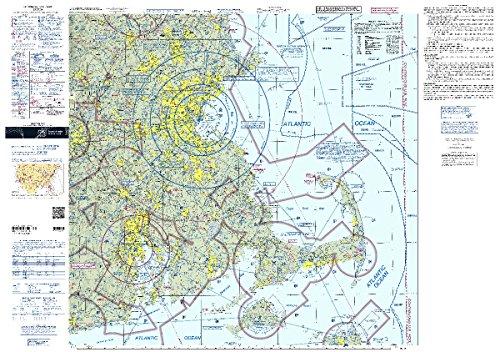 FAA Chart: VFR TAC BOSTON TBOS (Current ()