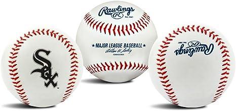 Rawlings The original Team Logo Baseball Chicago White Sox ...