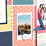 Magnetic Staple Board by We R Memory Keepers